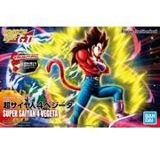 Bandai Super Saiyan 4 Vegeta (Renewal Ver)