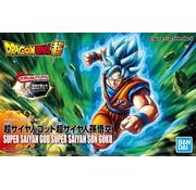 Bandai Super Saiyan God Super Saiyan Son Goku (Renewal Ver)