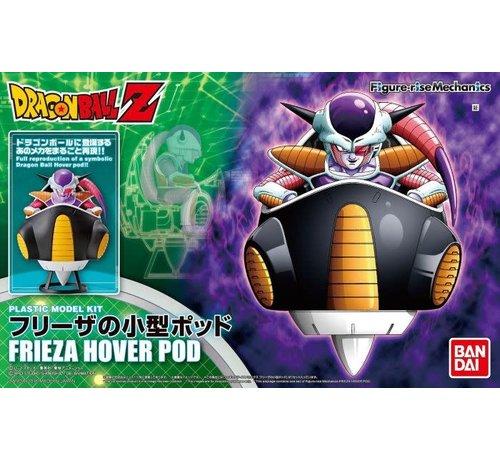 "Bandai 212188 Frieza Hover Pod ""Dragon Ball Z"", Bandai Figure-rise Mechanics"