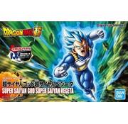 Bandai Super Saiyan God Super Saiyan Vegeta (Renewal Ver)