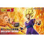 Bandai Super Saiyan 2 Son Gohan