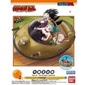 Bandai Ox-King's Vehicle