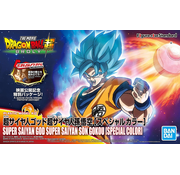 Bandai SUPER SAIYAN SON GOKU (Special Color Ver.)