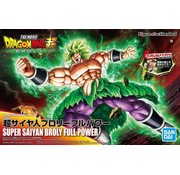 Bandai Super Saiyan Broly Full Power