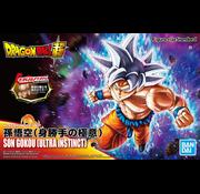 Bandai Son Goku Ultra Instinct
