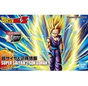 Bandai Super Saiyan 2 Son Gohan (Renewal Ver)