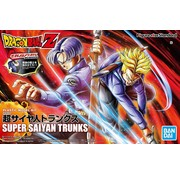 Bandai Super Saiyan Trunks (Renewal Ver)