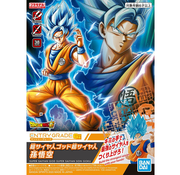 Bandai Son Goku Entry Grade