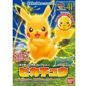 Bandai Pikachu