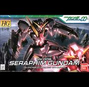 Bandai Seraphim Gundam