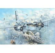 Hobby Boss (HBO) A-26B INVADER 1/32