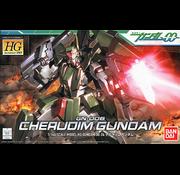 Bandai Cherudim Gundam