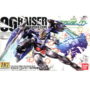 Bandai 00 Raiser Gn Condenser Type
