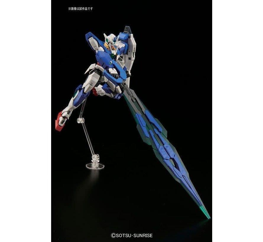 """206312 #21 GNT-0000 00 Qan[T] """"Gundam 00"""" RG"""