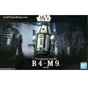 Bandai R4-M9