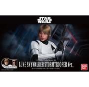 Bandai Luke Skywalker Stormtrooper