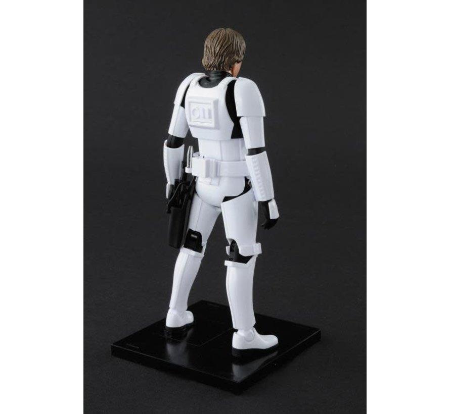 225755 Luke Skywalker Stormtrooper 1/12  Star Wars