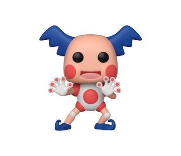 Funko Pop! Mr. Mime Pop!