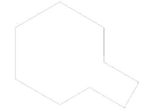 Tamiya (TAM) 865- 81302 Acrylic XF2 Flat White Paint 23m