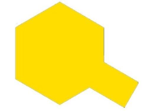 Tamiya (TAM) 865- 81303 Acrylic XF3 Flat  Yellow