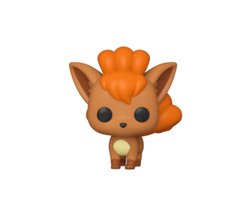 Funko Pop! Vulpix Pop!