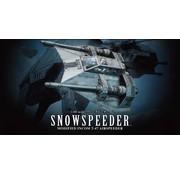 Bandai Snowspeeder Star Wars