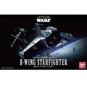 Bandai B-Wing Starfighter