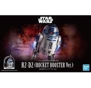 Bandai R2-D2 (Rocket Booster Ver.)