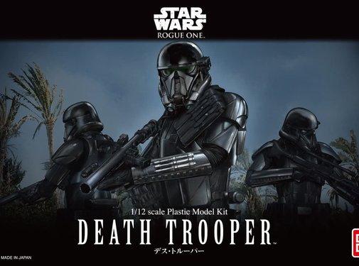 Bandai Death Trooper