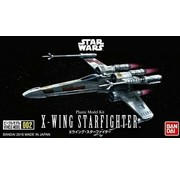 Bandai X-Wing StarFighter