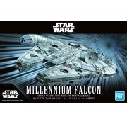Bandai Millennium Falcon: The Rise of Skywalker