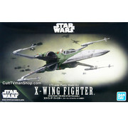 Bandai X-Wing Fighter Rise of Skywalker