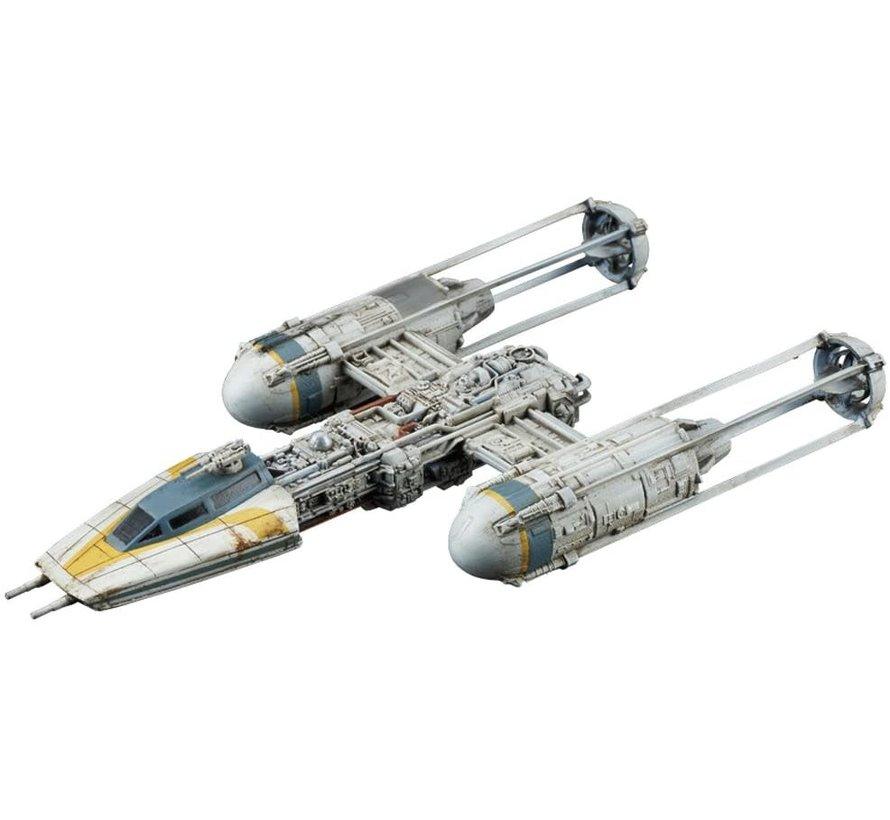 209054 #005 Star Wars Y-wing starfighter
