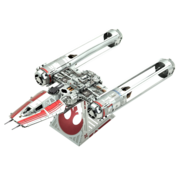 Fascinations Zorri's Y-Wing Fighter