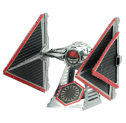 Fascinations Sith Tie Fighter