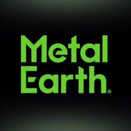 Metal Earth 3D