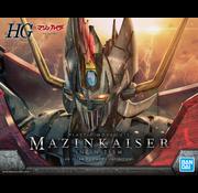 Bandai Mazinkaiser (Infinitism Ver.)