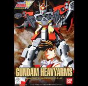 Bandai Gundam Heavyarms