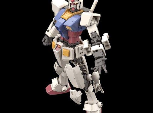Bandai RX-78-2 Gundam (Beyond Global)