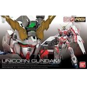 Bandai Unicorn Gundam