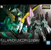 Bandai Full Armor Gundam Unicorn