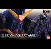 Bandai RX-178 Gundam MK-II Titans