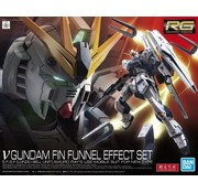 Bandai Νu Gundam Fin Funnel Effect Set