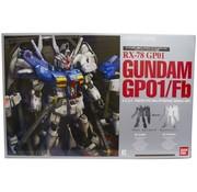 Bandai RX-78 GUNDAM GP01 / Fb PG
