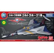 Bandai Ultra Hawk 001