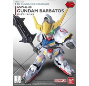 Bandai Gundam Barbatos