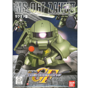Bandai Zaku II