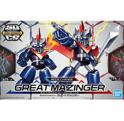 Bandai Great Mazinger