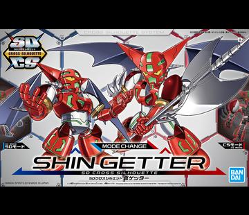 Bandai Shin Getter