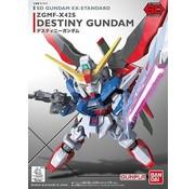 Bandai Destiny Gundam